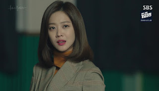 Sinopsis My Strange Hero Episode 9 - 10