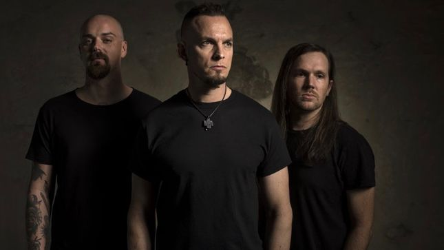 "TREMONTI: Ακούστε το νέο single ""As The Silence Becomes Me"""