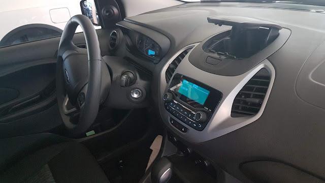 Ford Ka SE 1.5 Automático 2019