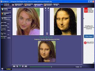 تحميل برنامج الصور فوتو مورف