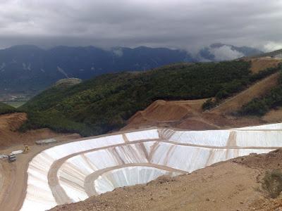 Δήλωση Καχριμάνη για τη μεταφορά απορριμμάτων στους ΧΥΤΑ Ηπείρου