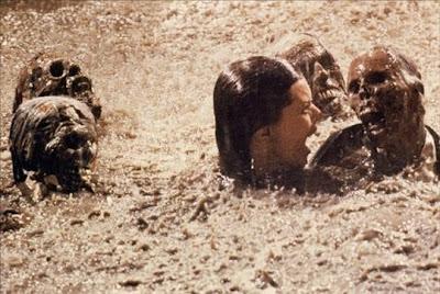 Benarkah Film 'Poltergeist' 1982 Kena Kutukan?