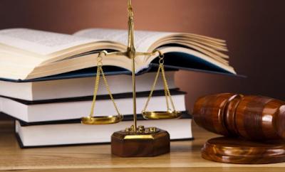 Pengertian Penegakan Hukum