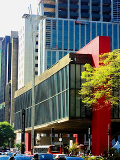 O Masp - Um Símbolo de São Paulo