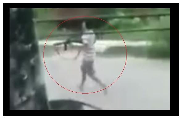 Bandidos armados atacaram a base de uma Unidade de Polícia Pacificadora na noite desta quinta (2). O ataque a UPP da Cidade de Deus aconteceu depois que foi encontrado o corpo de Priscila Gonçalves Leite, de 34 anos, morta com um tiro no rosto.