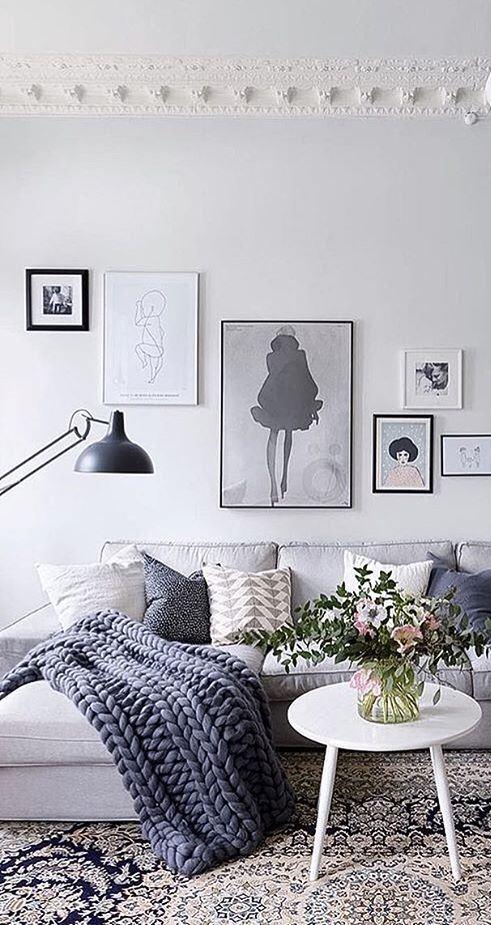 living room decor inspiration