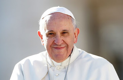 Pope Francis Will Play Himself In Religious-Themed Movie Titled 'Beyond The Sun'