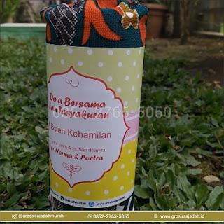 souvenir aqiqah murah, souvenir aqiqah bayi perempuan, 0852-2765-5050