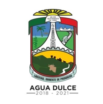 H. AYUNTAMIENTO DE AGUA DULCE VER
