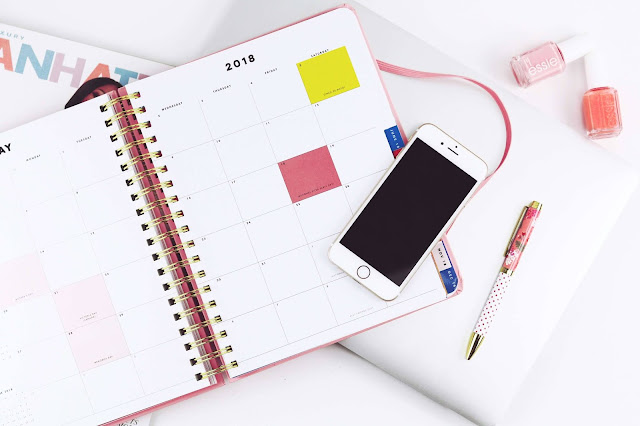 Aprenda usar o planner