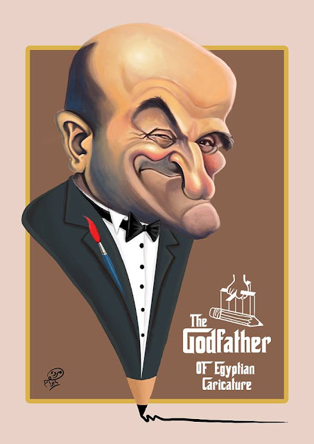 List of Participants ALEXANDER SAROUKHAN Caricature Portrait Competition
