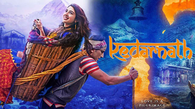 Kedarnath Full Movie Download Mooevi