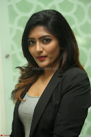 Actress Eesha Looks gorgeous in Blazer and T Shirt at Ami Tumi success meet ~  Exclusive 042.JPG