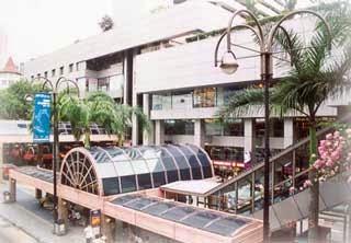 Tempat Belanja Murah Di Singapore