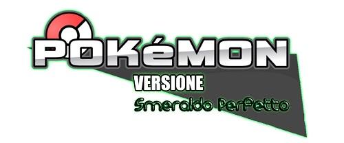 Pokemon Smeraldo Perfetto