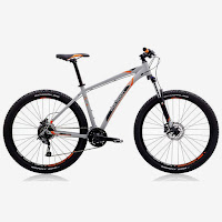 275 polygon xtrada 5 mtb