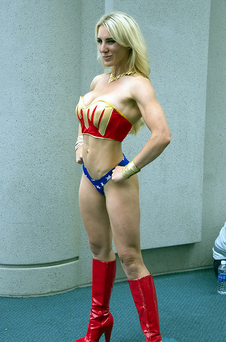 From Philadelphia Comic Con 2013