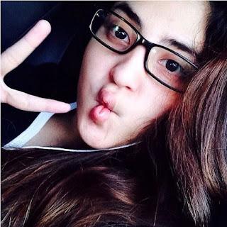 Profil Zafirah Achmad pemeran Nina
