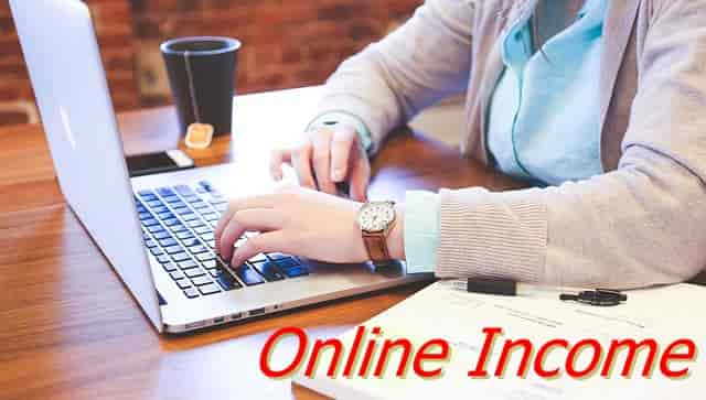 Part Time, Online, Income, Hindi,
