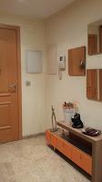 piso en venta av castellon almazora pasillo