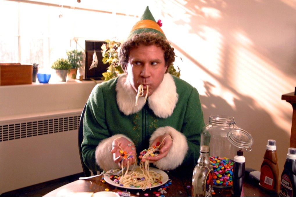 THE BEST CHRISTMAS MOVIES EVER EYELINERFLICKS.COM