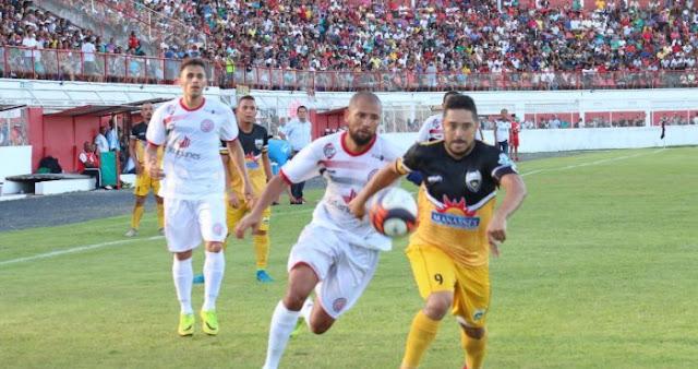 Atlético de Alagoinhas e PFC-Cajazeiras disputam título da Série B e acesso à elite