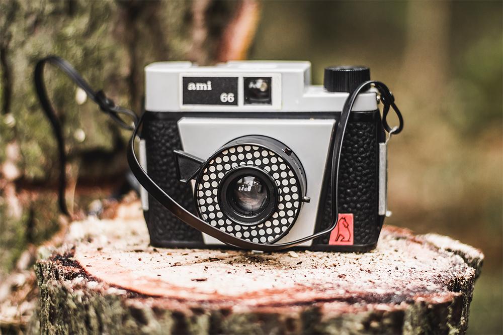 aparat analogowy, ami 66