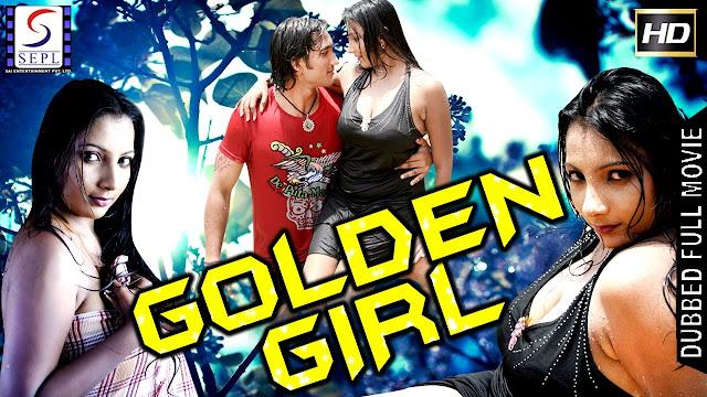 Golden Girl (2016) Hindi Romantic Hot Movie Full HDRip