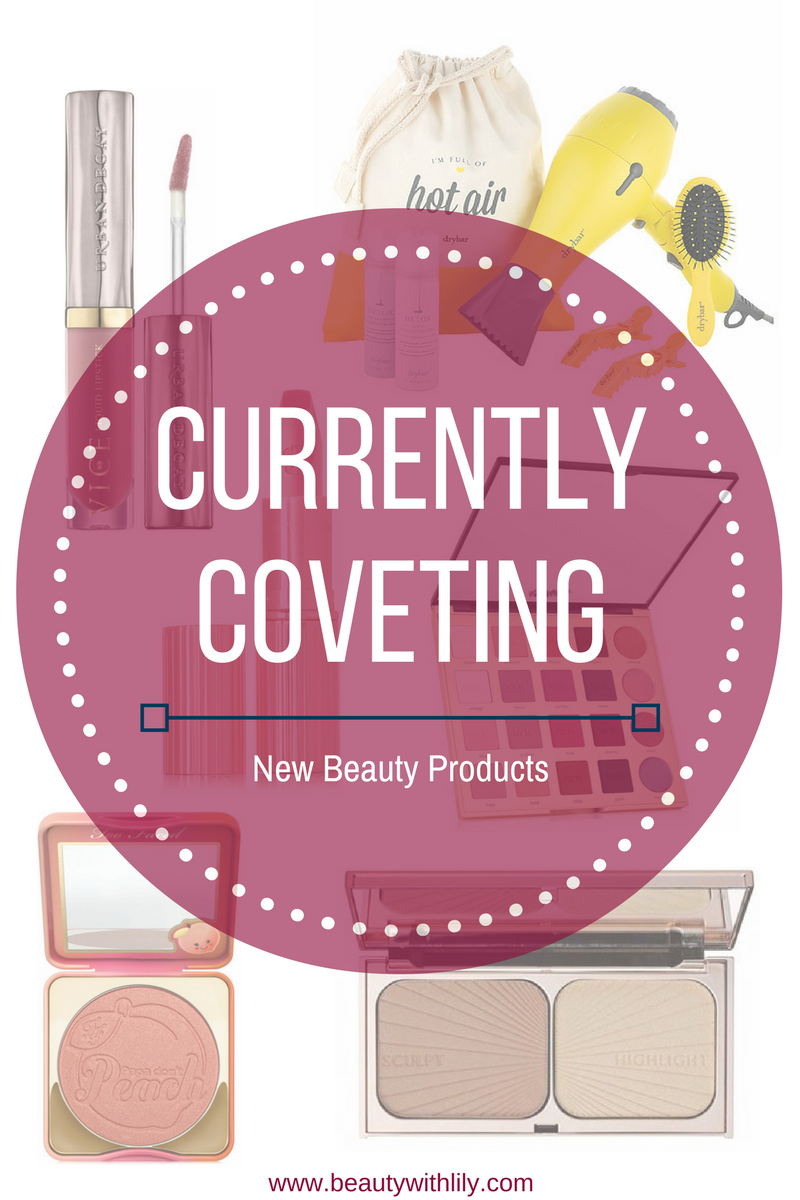 New Products To Try | beautywithlily.com