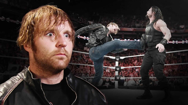 Dean Ambrose 2013 HD Wallpapers