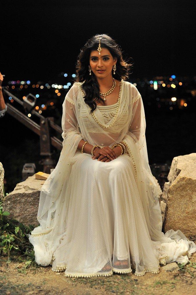 Heeba Patel Starring Angel Movie Photos Gallery