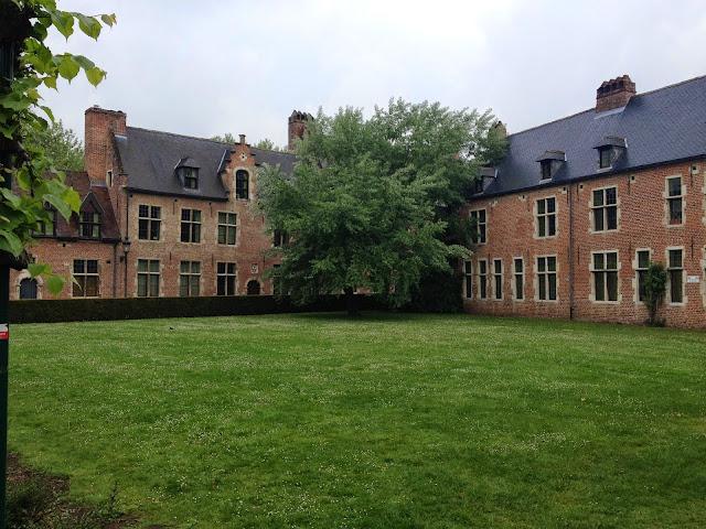 Patios Leuven