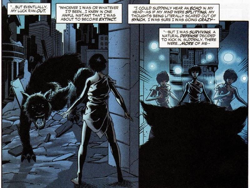 Legion of Super-Heroes: Forgotten Juggernauts, Part 2