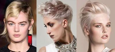 tendenze capelli corti