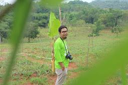 Tempat Wisata Alam di Bandung yang Mau Saya Kunjungi. Ada yang Mau Ajak Saya Traveling?