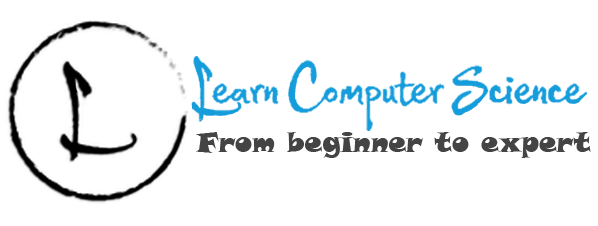 Learn Computer Science from Beginner to Expert