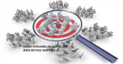 Teknik Pengambilan Sampel dan Jenis Metode Sampling
