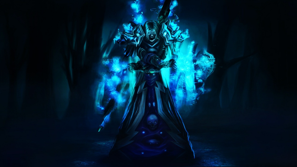 Frost Mage Pvp Guide Wod – Dibujos Para Colorear