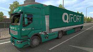 QFORT pack