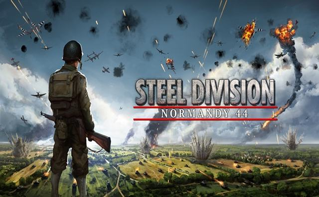 Steel Division Normandy 44 Update Build 82002 Free Download