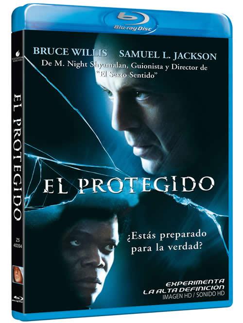 El protegido MicroHD 1080p -Castellano 5.1- Thriller 2000 Descargar ...