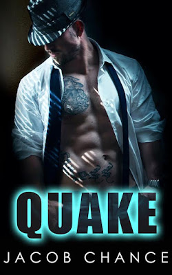 Get a copy of Quake by Jacob Chance  Quake