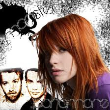 Paramore - Monster [Lyrics Video]
