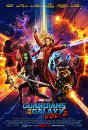Review-Guardians of the Galaxy Vol 2