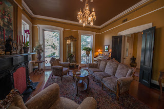 Savannah tourism star Zeigler House Inn exudes southern hospitality