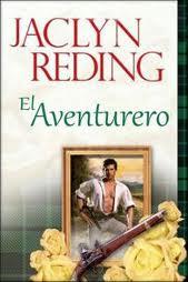 El Aventurero, Jaclyn Reding