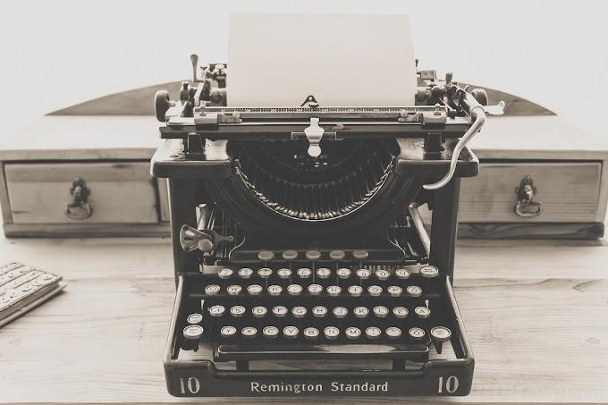 6 Kode Etik yang Wajib Diketahui Penyunting Naskah, Nomor 3 dan 6 Wajib Diingat, Dears!