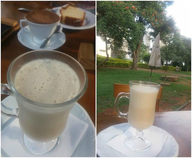 Onde comer em Brasília - Ernesto Cafés Especiais