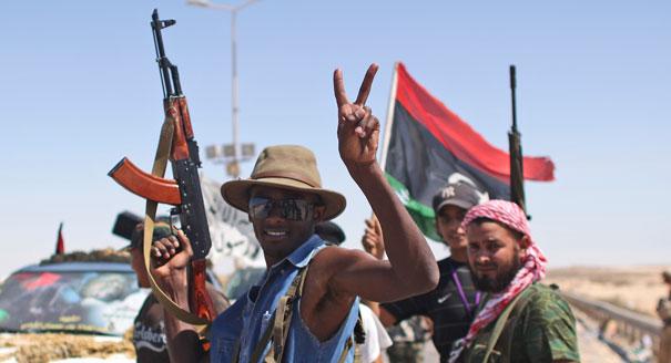 Erdogan Sebut Turki Akan Kirim Pasukan ke Libya