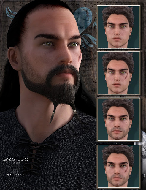 Ragnar Gianni 7